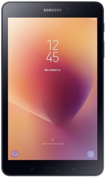 Samsung Galaxy Tab A 8.0 Zwart