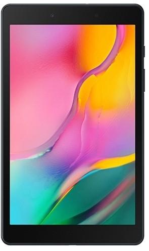 Samsung Galaxy Tab A 8.0 2019 WiFi Zwart