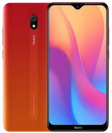 Xiaomi Redmi 8A 32GB Rood