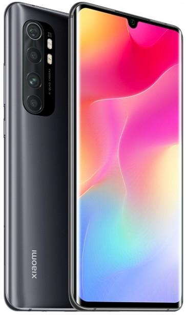 Xiaomi Mi Note 10 Lite 128GB Zwart