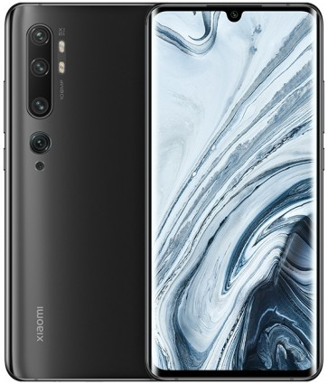 Xiaomi Mi Note 10 8GB 256GB Zwart
