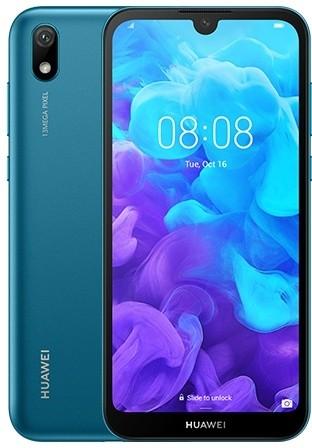 Huawei Y5 2019 Blauw
