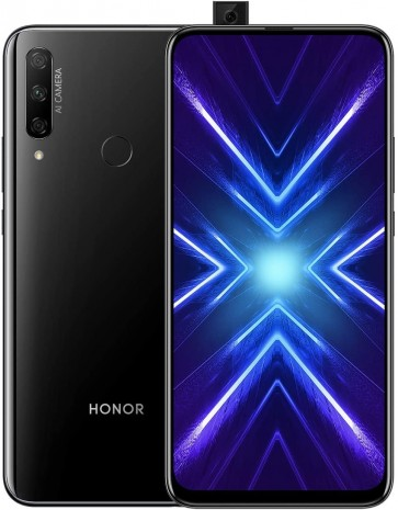 Honor 9X 128GB Zwart
