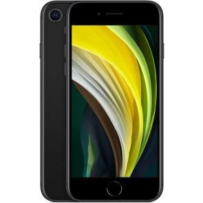 Apple iPhone SE 2020 256GB Zwart
