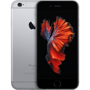 Forza Refurbished Apple iPhone 6s 32GB Grijs B Grade