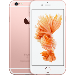 Apple iPhone 6s 32GB Roségoud