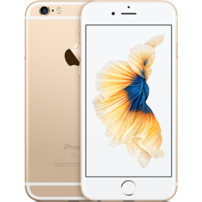 Forza Refurbished Apple iPhone 6s 32GB Goud A Grade