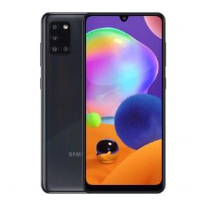 Samsung Galaxy A31 Zwart