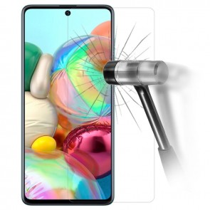 Samsung Galaxy A71 - A71 Glass Screenprotector