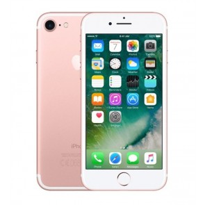 Forza Refurbished Apple iPhone 7 32GB Rosegoud B Grade