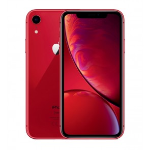 Apple iPhone Xr rood
