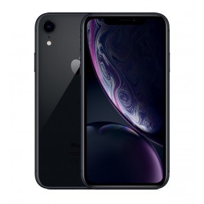 Apple iPhone Xr zwart