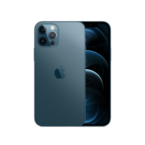 Apple iPhone 12 Pro 128GB Blauw