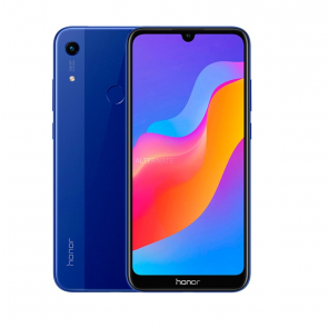 Honor 8A 32GB Blauw