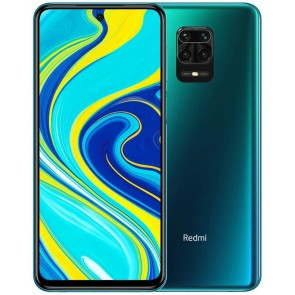 Xiaomi Redmi Note 9S 64GB Blauw