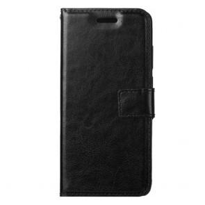 Samsung Galaxy A20e - A20e Bookcase Zwart