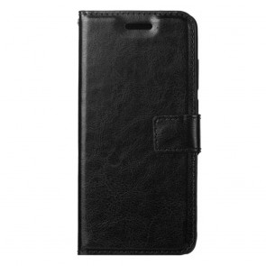 Samsung Galaxy A40 - A40 Bookcase Zwart