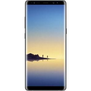Samsung Galaxy Note 8 Dual Sim Zwart