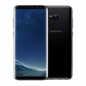 Samsung Galaxy S8 64GB Zwart