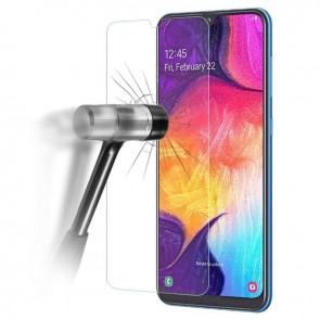 Samsung Galaxy A10 - A10 Glass Screenprotector