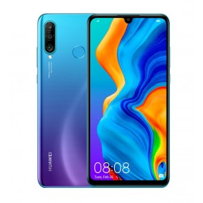 Huawei P30 Lite blauw