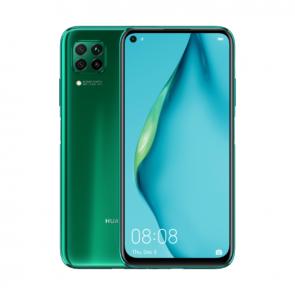 Huawei P40 lite Groen