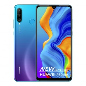Huawei P30 Lite New Edition 256 GB Blauw