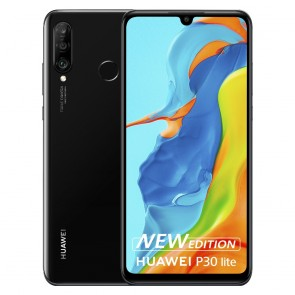 Huawei P30 Lite New Edition 256 GB Zwart