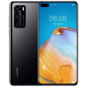 Huawei P40 Zwart