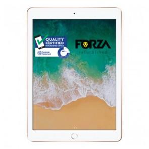 Forza Refurbished iPad 2018 32GB Goud Wifi A Grade