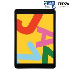 Forza Refurbished iPad 2019 32GB Grijs Wifi A Grade