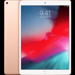 Apple iPad Air 10.5 64GB 2019 Goud