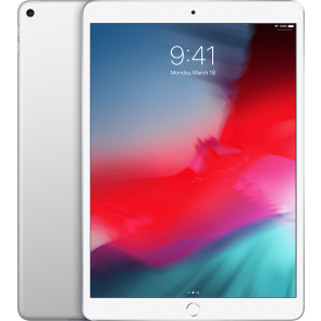 Apple iPad Air 64GB 10.5 WiFi 2019 Zilver