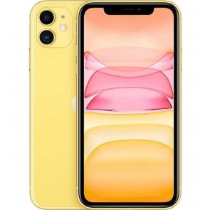 Apple iPhone 11 128GB Geel