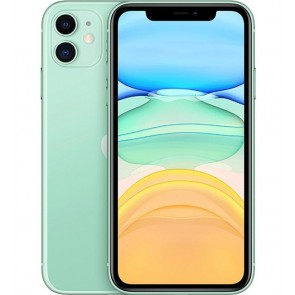 Apple iPhone 11 128GB Groen