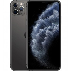 Apple iPhone 11 Pro Max 512GB Grijs