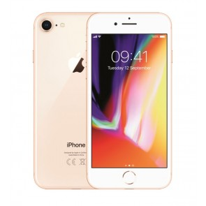 Apple iPhone 8 goud