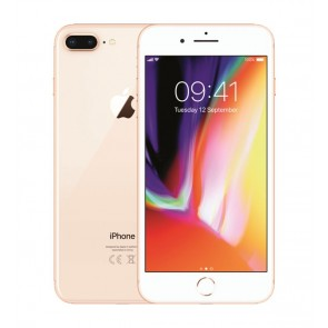 Apple iPhone 8 Plus goud