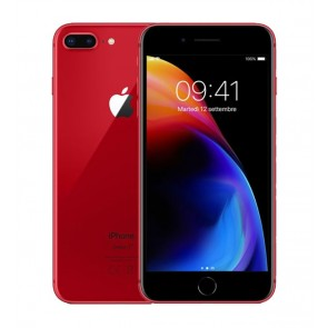 Apple iPhone 8 Plus rood
