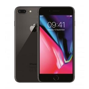 Apple iPhone 8 Plus zwart