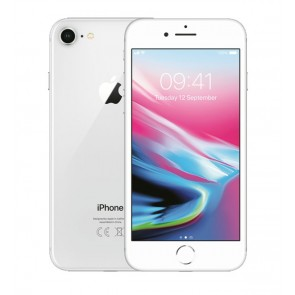 Apple iPhone 8 zilver