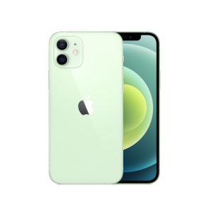 Apple iPhone 12 64GB Groen