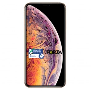Forza Refurbished Apple iPhone XS 64GB Goud A Grade