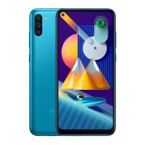 Samsung Galaxy M11 Blauw
