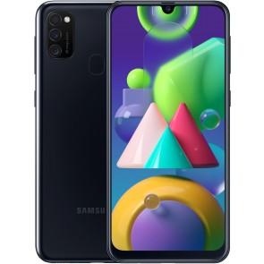 Samsung Galaxy M21 Zwart