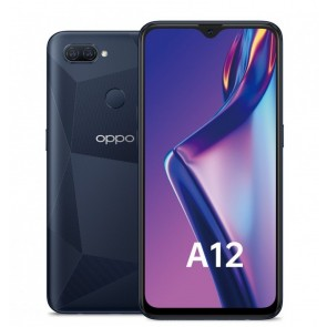 OPPO A12 32GB Zwart