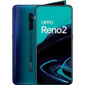Oppo Reno2 8GB 256GB Blauw