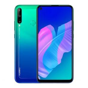 Huawei P40 lite E Blauw