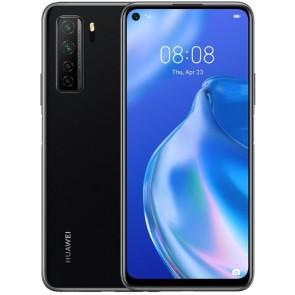 Huawei P40 lite 5G Zwart