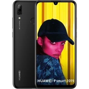 Huawei P smart 2019 Zwart